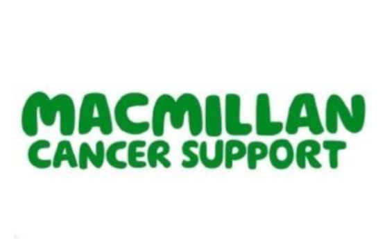 Shielding cancer patients continued to be supported by Macmillan